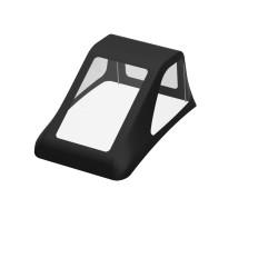 Triobike Boxter hood for 2 kids