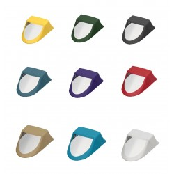Triobike Mono hood
