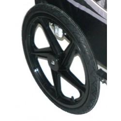 Maxxus 2 zijwiel 20 inch