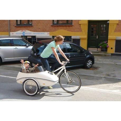 scandinavian side bike fiber. Black Bedroom Furniture Sets. Home Design Ideas