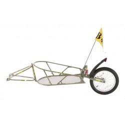 Bob Ibex 26 inch cargo bike trailer