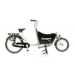 Cargo bike Cangoo Downtown N7