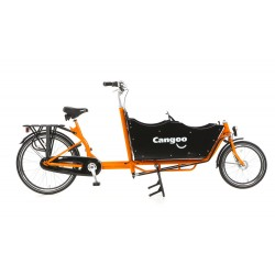 Bakfiets Cangoo Downtown Plus N7