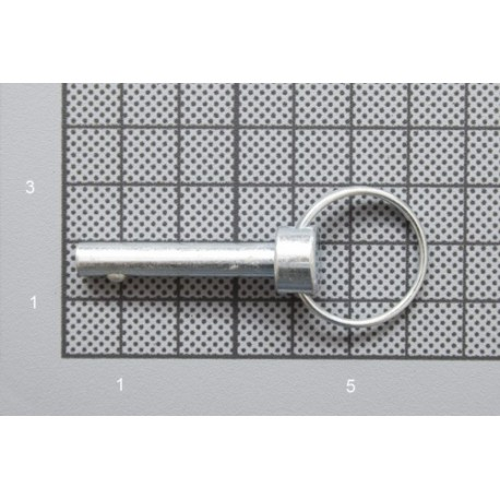 Croozer / Vantly lockpin for handle bar mini