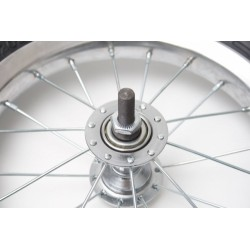 Croozer / Vantly mini dog wheel 12.5 inch