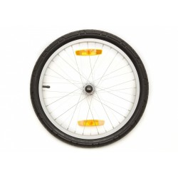 croozer cargo 16 inch wheel