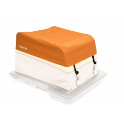 Croozer cargo cover orange