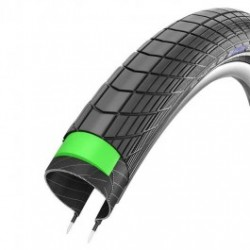 Schwalbe big Apple plus buitenband 20x2.15