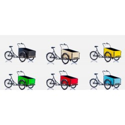 Christiana Kids Light child cargo bike