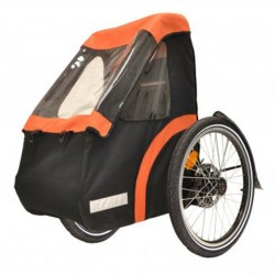 Addbike Child Carry box