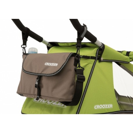 Croozer bag for push handle