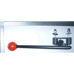 Croozer brake lever 2003-2012