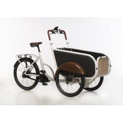 Soci.bike triporteur électrique