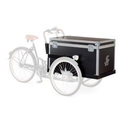 Johnny Loco Cargo Cruiser Flightcase
