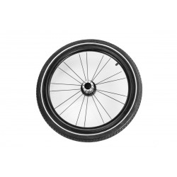 Qeridoo 20 inch side wheel from 2018