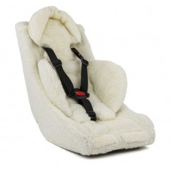 Babyshell comfort Plus