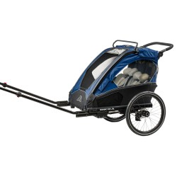 Nordic Cab explorer bike trailer