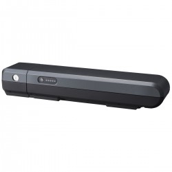 Shimano STEPS BT-E6000 418Wh extra batterij