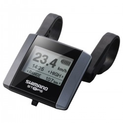 Shimano display STEPS SC-E6000