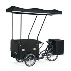 KidsCab Event Cargobike electric