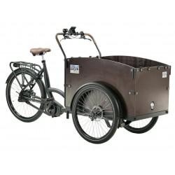 Urban Wheelz cargo Economy