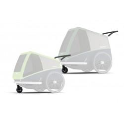Croozer Dog XL / XXL stroller kit