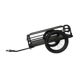 KidsCab Super Cargo remorque vélo
