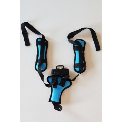 KidsCab Cares 2s harness