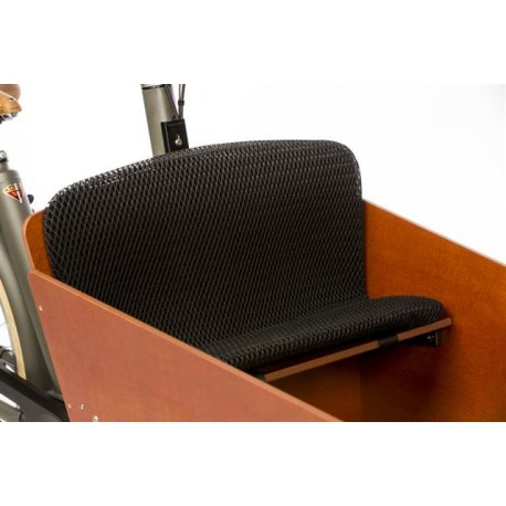 Bakfiets.nl Ventisit cushion with backrest