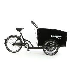 Child cargo trike Cangoo...