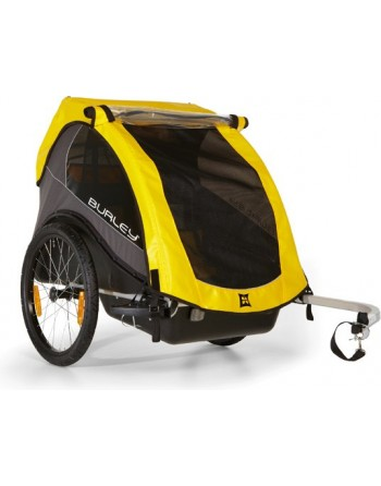 Burley Bicycle trailer...