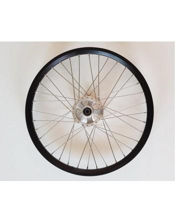 Nihola 20 inch side wheel...
