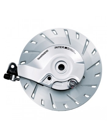 Shimano rollerbrakes achter