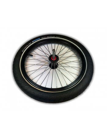 Roland 16 inch wheel with...