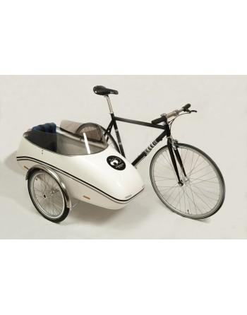 Scandinavian Side Bike...