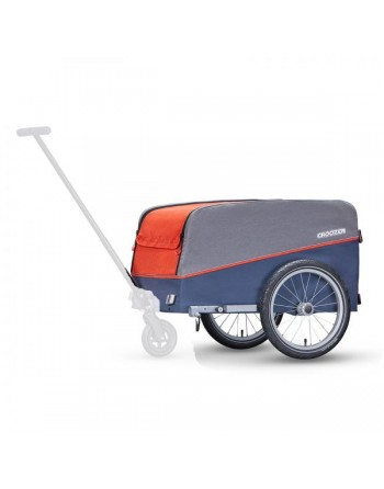 Croozer cargo handcart kit