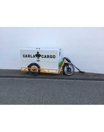 Carla Transport box