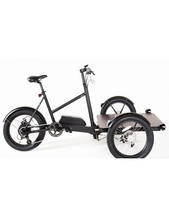 KidsCab Multi cargo tricycle