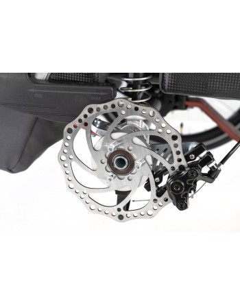 Qeridoo disc brake set