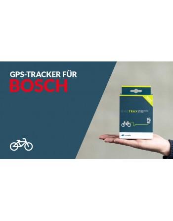Urban Arrow GPS Tracker...