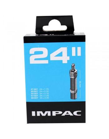 Impac Schlauch 24x1.75
