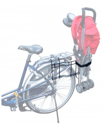 Steco Buggy-Mee buggy carrier