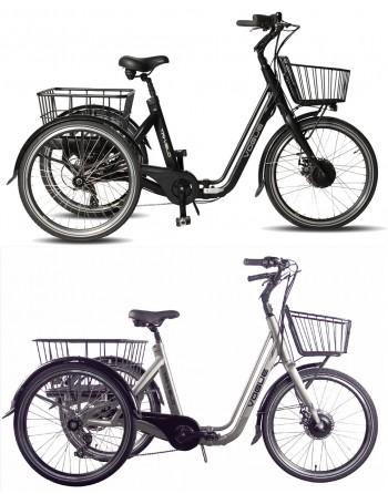 Tricycle électrique Vogue...