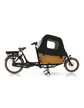 Vogue Carry 2 biporteur...