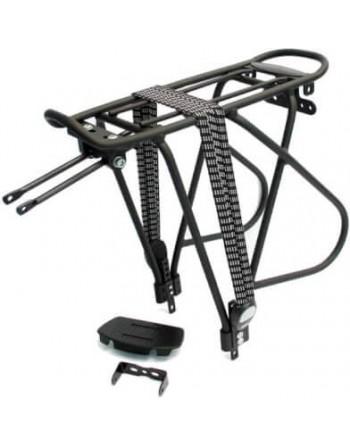 Universal cargo rack for...
