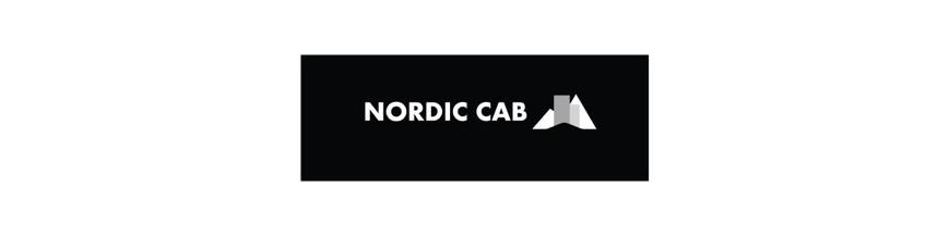 Nordic Cab fietskarren