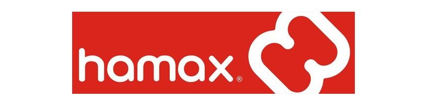 Hamax accessories