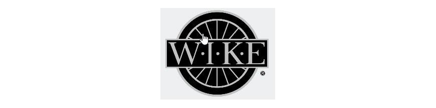 Wike cargo bikes