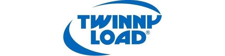 Twinny Hera bike trailers