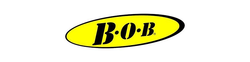 Bob cargo bike trailer